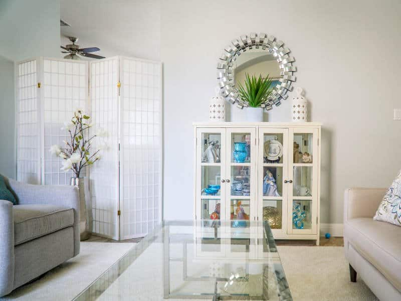Creating an Accessible Living Room