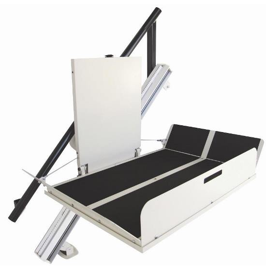 AmerGlide Titan Incline Platform Lift