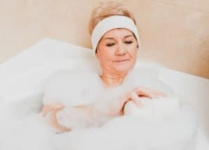 Bath lifts for seniors