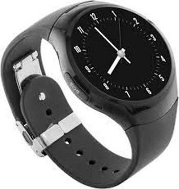 Bay Alarm SOS medical alert smartwatch