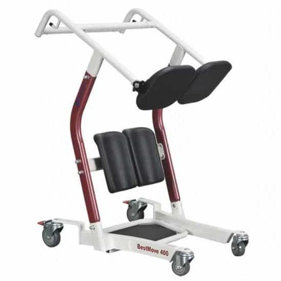 Best Care STA400 standing patient lift