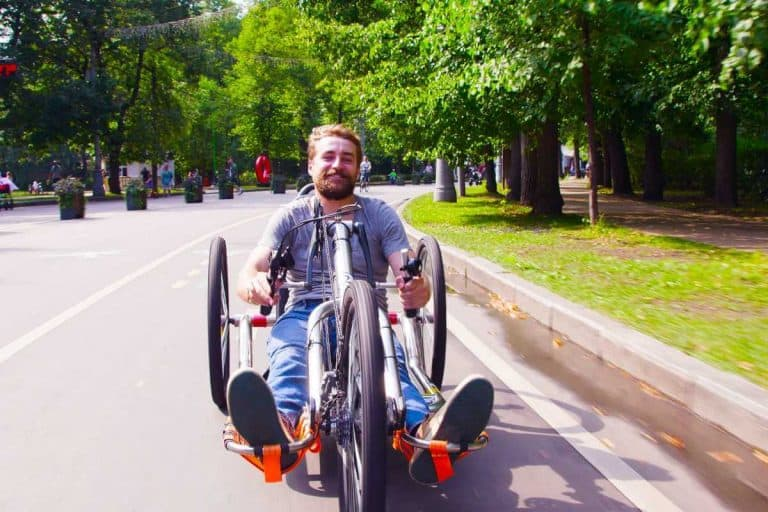 Best handcycles for disabled users