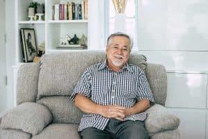 Best Rise Recliner for Seniors