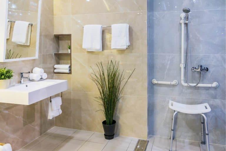 Best Shower Chair for Seniors