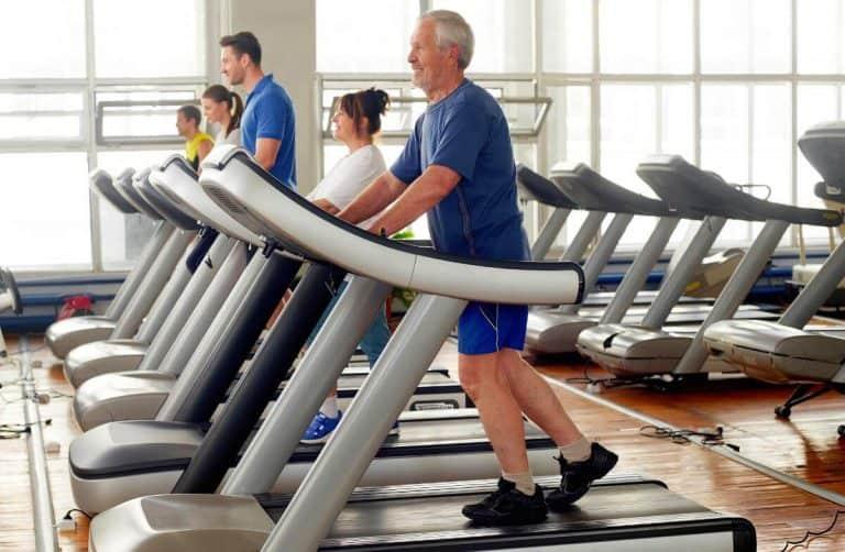 Best Treadmills for Seniors