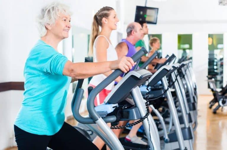 Best elliptical machines for seniors