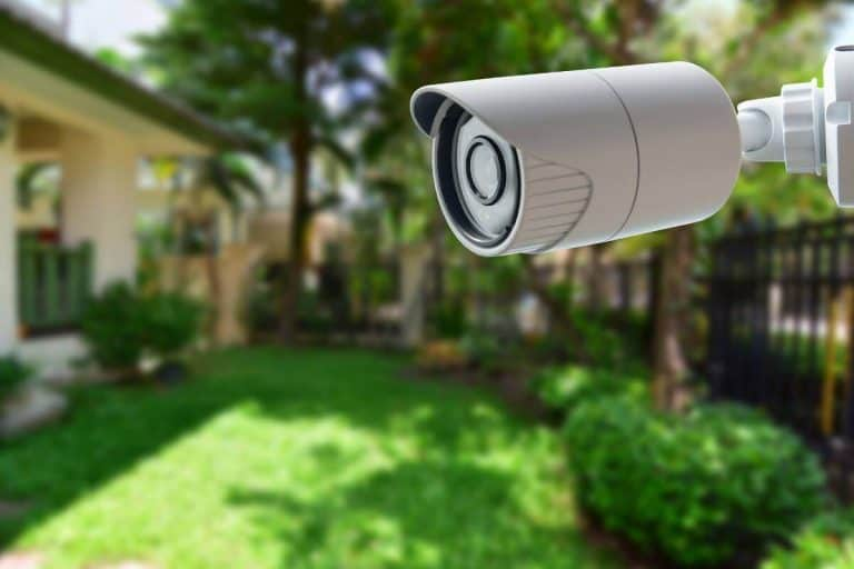 Best home security systems for seniors