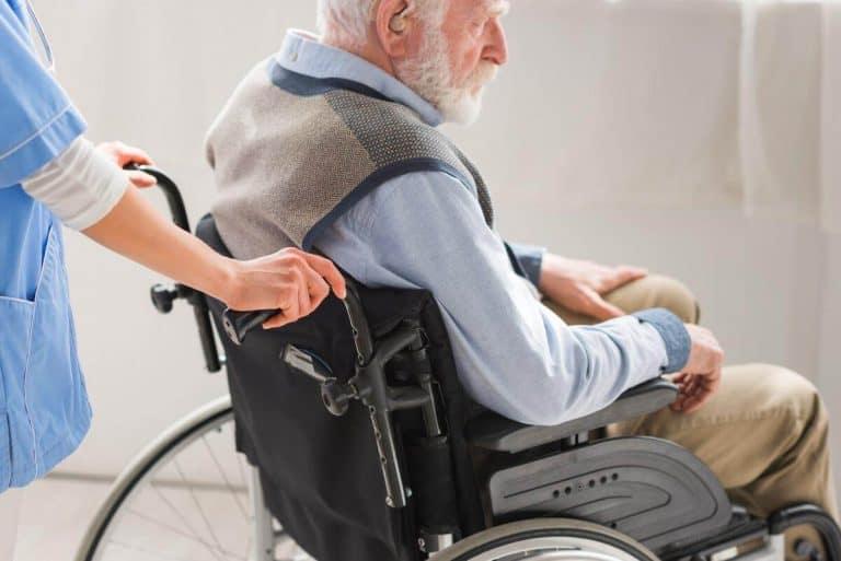 Best wheelchair back cushions