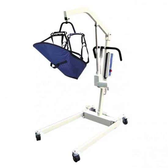 Drive Medical 13244 Bariatric Electric Patient Lift
