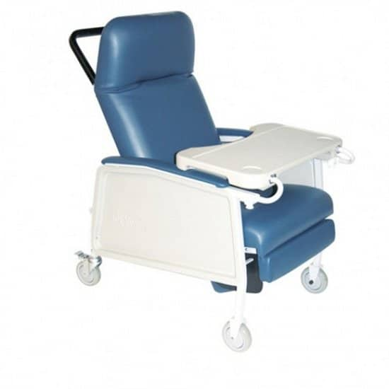 Drive Medical D574 geri recliner chair