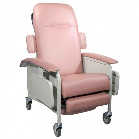 Drive Medical D577 geri recliner chair