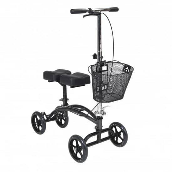 Drive Medical knee walker