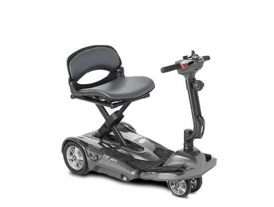 EV Rider Transport AF Plus S19AF Mobility Scooter