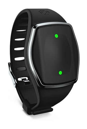 GreatCall Lively Wearable 2 medical alert smartwatch