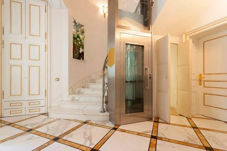 Best home elevators