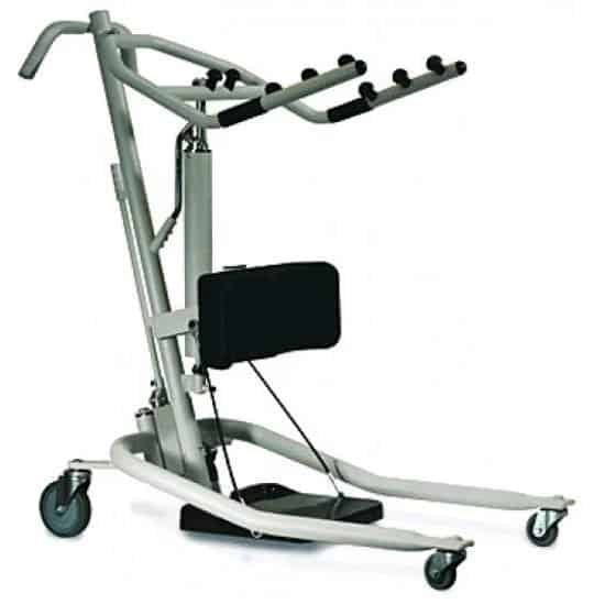Invacare GHS350 sit to stand lift