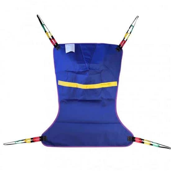 Invacare full body padded sling