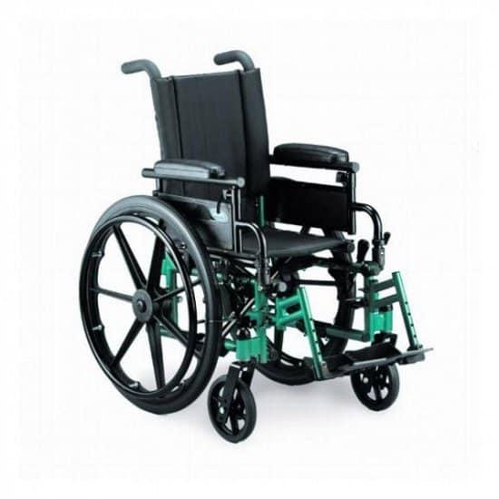 Invacare IVC 9000 Jymni pediatric wheelchair