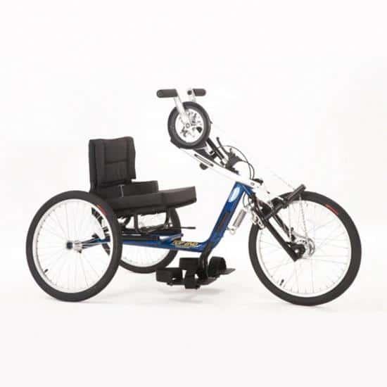 Invacare Li'l Excelerator Handcycle