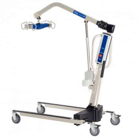 Invacare Reliant Plus 450 Power Patient Lift