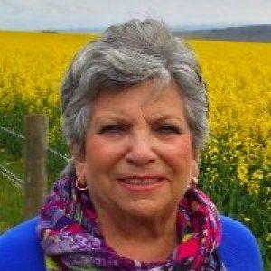 Jackie Benardout
