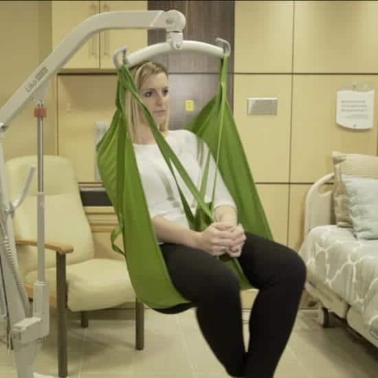 Liko universal sling