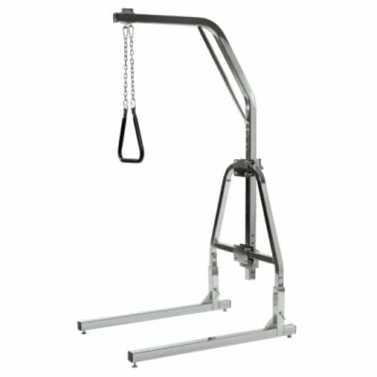 Lumex freestanding trapeze bar 2960B