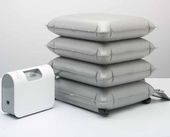 Mangar lift cushion