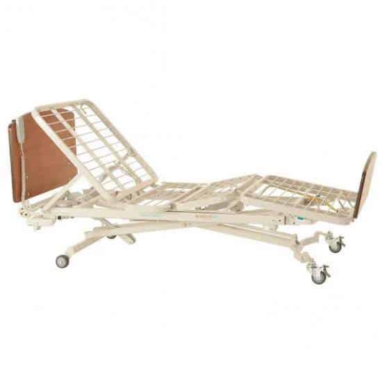 Med-Mizer CC CC803 RetractaBed Hospital Bed