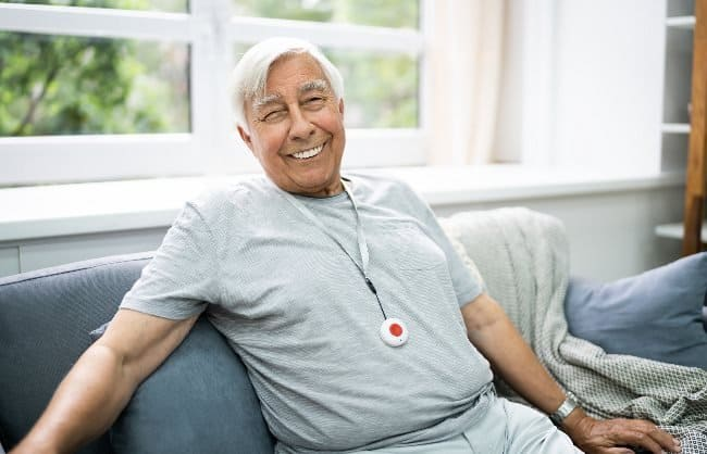 Medical alert devices for seniors