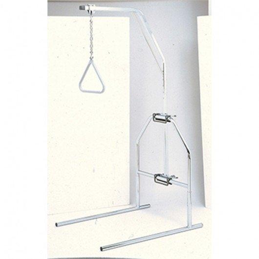Merits freestanding trapeze bar h101