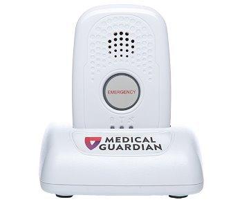 Mobile Guardian Medical Alert System