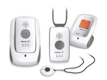 Mobilehelp Mobile DUO medical alert system