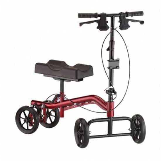 Nova heavy-duty knee walker