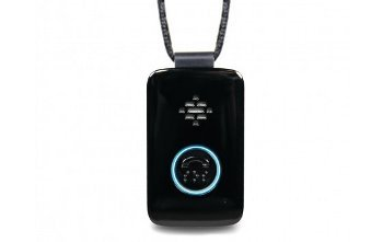At-Home & On-the-Go GPS, Voice-In-Pendant LifeFone