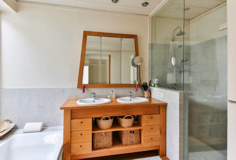 Shower Seats for Bathrooms