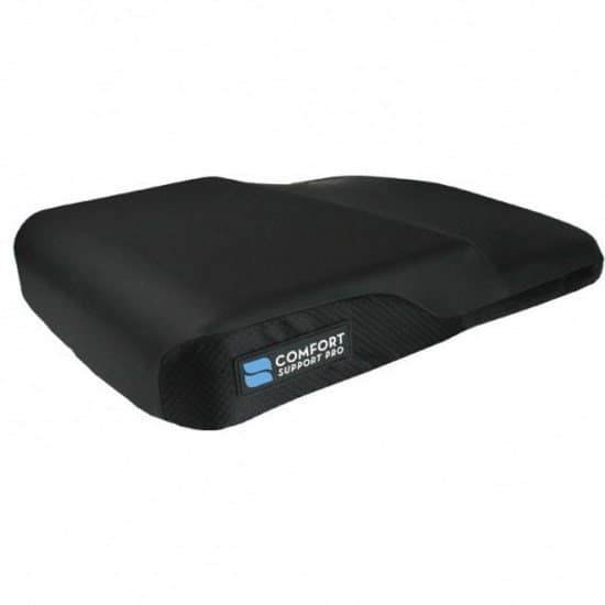 Support Pro Anti-Thrust Positioning Wheelchair Cushion