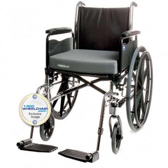 Tempur-Pedic ViscoRide Wheelchair Cushion