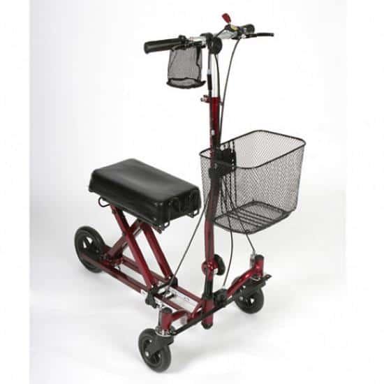 Weil knee scooter G2 medline