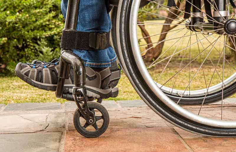 Wheelchair Accessories For Improved Comfort and Safety