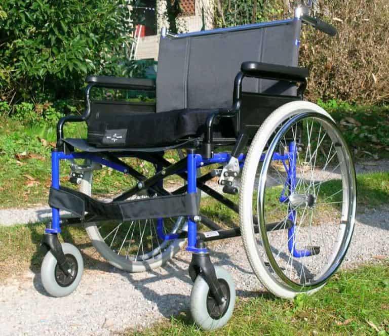 Wheelchair Pressure Cushion