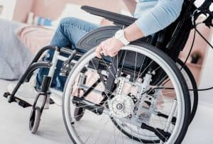 Wheelchair Maintenance Checklist