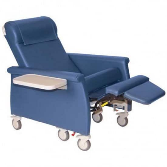 Winco 6950 XL geri chair rec;liner