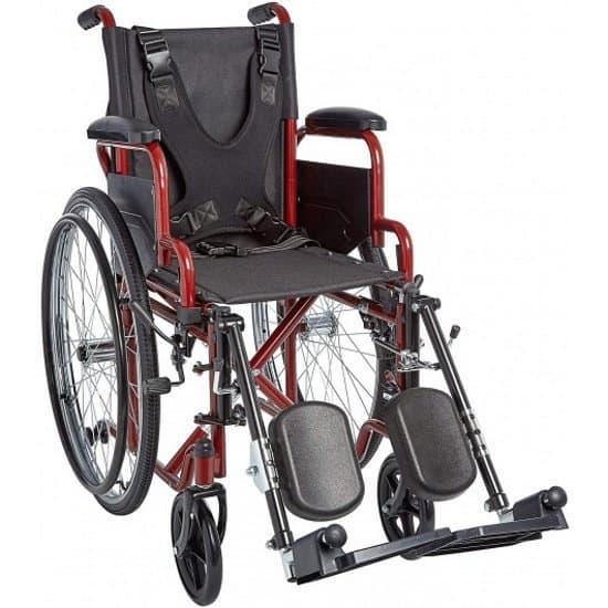 Ziggo lightweight pediatric wheelchair by Circle Specialty