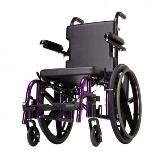 Zippie 2 pediatric wheelchair by Sunrise Medical