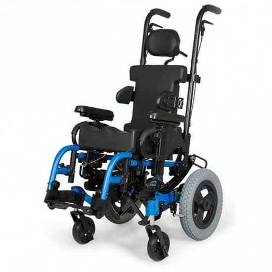 Zippie Iris pediatric wheelchair by Sunrise Medical