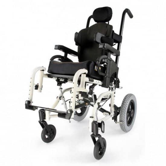 Zippie TS SE Pediatric Wheelchair by Sunrise Medical