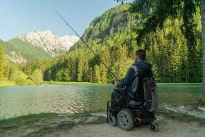 Best all-terrain electric wheelchairs