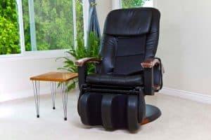 Best geriatric massage chairs