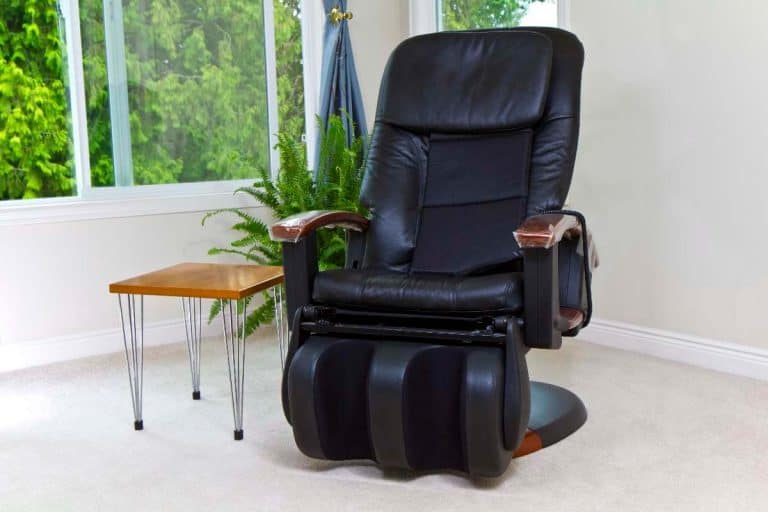 Best geriatric massage chairs